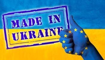 С 1 января Украина не получает зону свободной торговли с ЕС