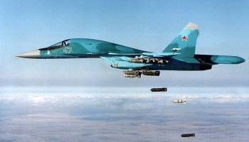 эскадрилья русских самолетов