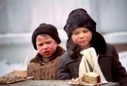 Украинские дети останутся без бесплатного питания в школах
