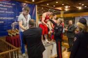Во Владимирской области завершился чемпионат МВД России по боксу