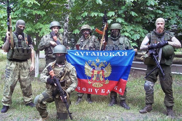 В Свердловске сотрудниками Министерства госбезопасности ЛНР выявлена и пресечена деятельность вооруженной организованной преступной группы