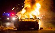 В США продолжаются уличные беспорядки, власти вынуждены задействовать нацгвардию(Фото,Видео)