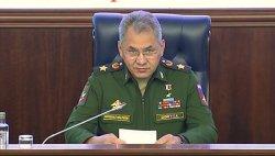 Шойгу заявил, что НАТО вынуждает Россию принимать ответные меры