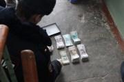 Полицейские Нижнего Тагила установили и задержали граждан, причастных к хищению денег у инкассатора