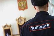В Тобольске задержали квартирного вора (Оперативное видео)