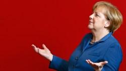 Польша обвинила Меркель в терроризме