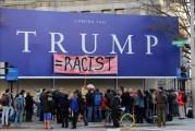 Трамп ретвитит  правых активистов