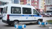 В Нижнем Новгороде поймали наркоторговца (Видео)