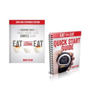 Eat Stop Eat And More