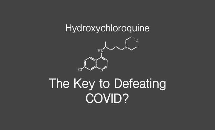 That Newsweek Article: Review of Yale Epidemiologist's Key to Defeating COVID