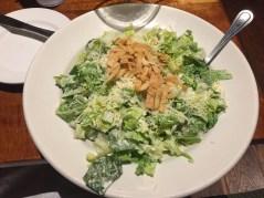 Megan's Caesar Salad