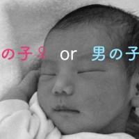 妊娠中の性別判断テストジンクスの的中率は83%!(つわり・つむじ・中国式・脈・重曹など)17週で性別判明で答え合わせ