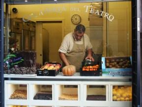 On oublie pas de prendre un petit Gelato en passant, Italie oblige !