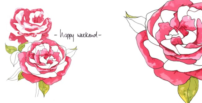 illustration_happy-weekend_by youdesignme