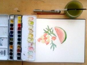 illustration_by_youdesignme-yogurt-basil-balls-wip02