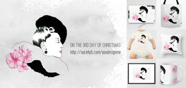 illustration-by-youdesignme_3rd-day-of-christmas