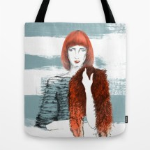 illustration by youdesignme_for me_totebag