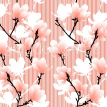 magnolia_peach_stripes