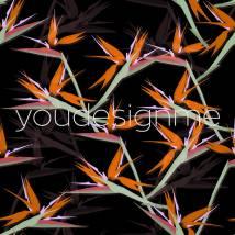 Strelitzia-dark-by-youdesignme