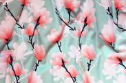 magnoliatree fabric by youdesignme
