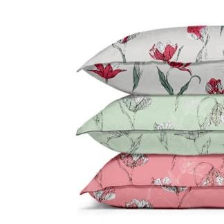 tulips-pillows