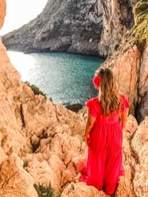 xlendi bay How To Travel Around Malta On A Budget