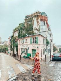 la maison rose budget travel to paris