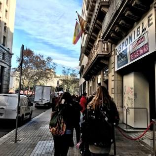 calle bergara how to renew my non lucrative visa in spain