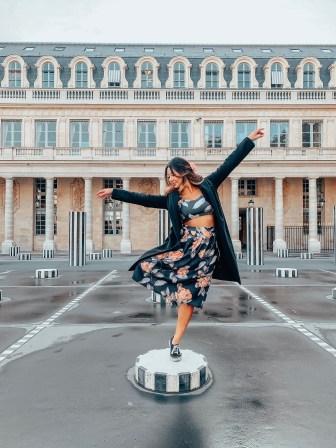 les deux plateaux budget travel to paris