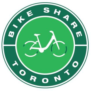 bike share toronto logo
