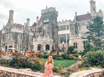 casa loma Budget Travel Guide To Toronto