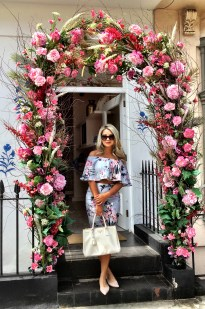 Top London Floral Instagram Locations