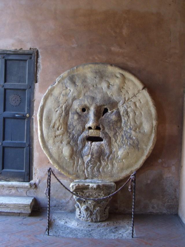 Bocca Della Vertia Explore Rome On A Budget