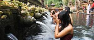 Tirta Empul Temple Bali Best Budget Travel Guide For Bali
