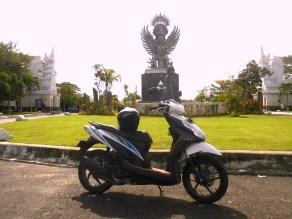 Bali Scooter Rental Best Budget Travel Guide For Bali