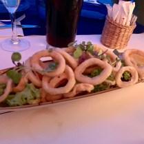 S'Esponja Restaurant in mallorca