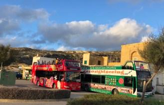 Gozo Bus Tour How To Travel Around Malta On A Budget