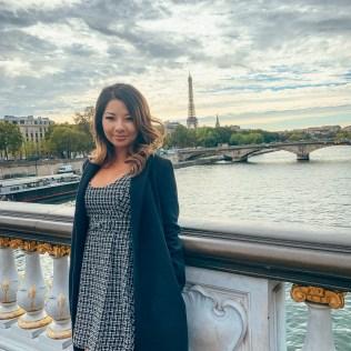 pont alexandre budget travel to paris