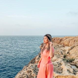 Wied Il Ghsari How To Travel Around Malta On A Budget