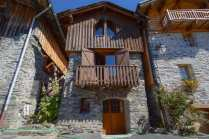 airbnb le grand carrey ski les 3 vallées on a budget