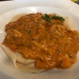seafood otter's bistro malta