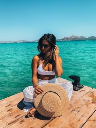 jenny chu playa de muro budget travel guide to mallorca