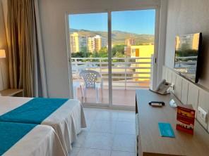 hotel room at Azuline Hotel Palmanova Garden
