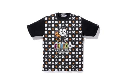 A Bathing Ape x Felix The Cat Collaboration ydpmc 12