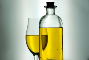 Olive oil for a healthy heart