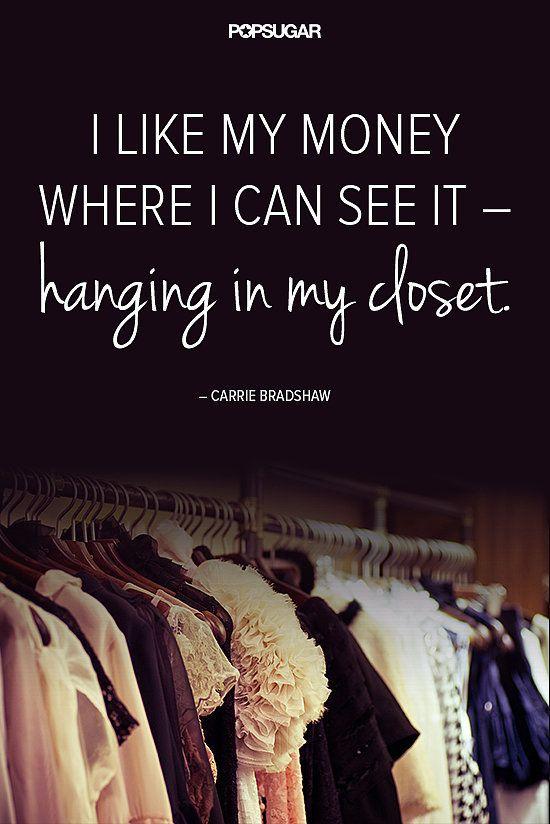 Fashion Quotes 5 Fashion Quotes To Live By Courtesy Of Carrie Bradshaw Youfashion Net Leading Fashion Lifestyle Magazine