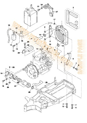Bobcat S130 Parts Manual [Skid Steer Loader] « YouFixThis