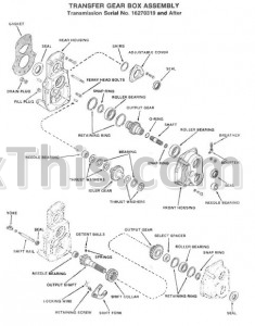 Case 580E 580SE Repair Manual [Tractor] « YouFixThis