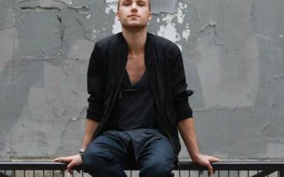 Raphaël Lambersy @styledotboy : youtubeur mode et beauté