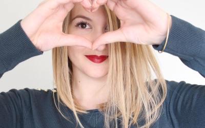 Julie @jesuisvernie : responsable édito et blogueuse beauté